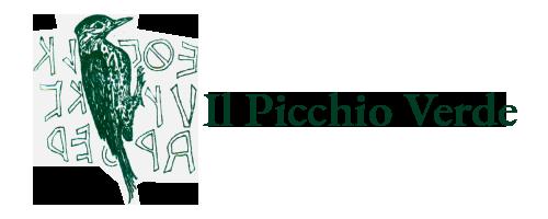 ristorante il picchio verde logoverde